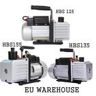 2.5CFM/4.5CFM/8.CFM HVAC Air Condition Refrigerant Vacuum Pump Vacuum Packing