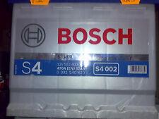 Akumulator Bosch Silver 60Ah 540A 12V S4 P+ S4005  Wrocław gwarancja 2 lata