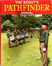 The Scout's Pathfinder Annual 1971