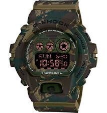 Casio G-Shock Camouflage Resin Strap Digital Men's Watch GDX6900MC-3