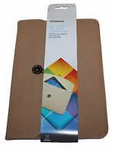 POLAROID 9''-10'' TabletCase for iPad 1/2/3/4,Air 1/2, SamsungGalaxy 10.1,Kindle