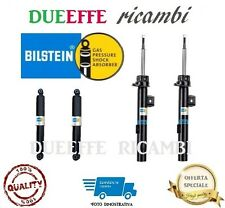 KIT 4 AMMORTIZZATORI BILSTEIN B4 GAS FORD FOCUS I SERIE 98- 04 BERLINA