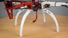 Tall Landing Skid Gear Quadcopter legs For DJI F450 F550 SK480 FPV