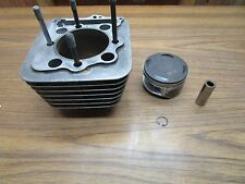 XR 400 HONDA 2003 XR 400R 2003 BIG BORE 440 CYLINDER AND PISTON