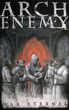 "ARCH ENEMY FLAGGE / FAHNE ""WAR ETERNAL"" - POSTERFLAG"