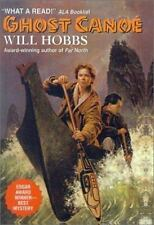 Ghost Canoe (Avon Camelot Books)-ExLibrary