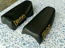 SUZUKI RM80 RM 80 1980 TO 1981 MODEL SEAT COVER (S2)