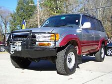 Toyota: Land Cruiser 1-OWNER 96K CLEAN ROCK SOLID SIS 2 FJ60 FJ62 FJ40