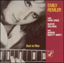 Emily Remler - East to Wes [New CD]