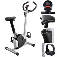 Exercise Bike Fintess Cycling Machine Cardio Aerobic Equipment Workout Gym