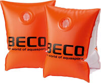 New BECO Baby Training Swimming Float Arm Bands Inflatable Training Aid