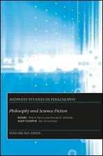 Midwest Studies in Philosophy: Philosophy and Science Fiction by Eric...
