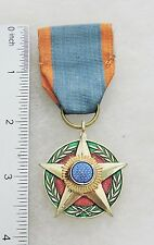 Taiwan Distinguished Service Medal