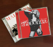 Madonna Funk That Mix - Turn Up The Mix 2 CDs Set RARE!