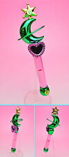Sailor Moon BANDAI Neptune Star Power Stick Transformation Pen PVC Figure @95769
