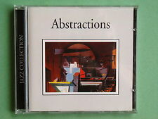 INMUS CD Jazz-Collection ABSTRACTIONS Albert Mangelsdorff Quintett