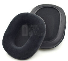 Velour Cushion ear pads earmuff cover For SONY MDR 7506 V6 CD900ST CD700 Headset