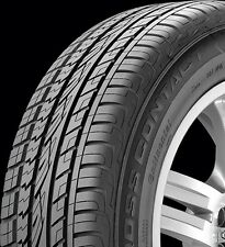 Continental CrossContact UHP 295/40-21 XL Tire (Set of 4)
