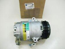 ORIGINAL OPEL ASTRA G 1,2 16V X12XE T98 Klimakompressor 93176853