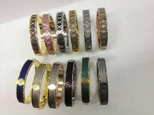 CHARRIOL FOREVER COLORS BANGLE STAINLESS