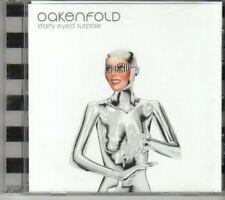 (DH833) Oakenfold, Starry Eyed Surprise - 2002 CD