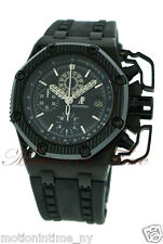 AUDEMARS PIGUET SURVIVOR ROYAL OAK OFFSHORE LIMITED 1000 PC 26165IO.OO.A002CA.01