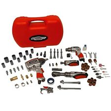 Speedway 74 Piece Air Tool Accessory Kit MPN/Model 52071