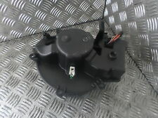 2001 MERCEDES C200 KOMPRESSOR HEATER BLOWER MOTOR