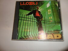 Cd   LL Cool J  ‎– Bigger And Deffer