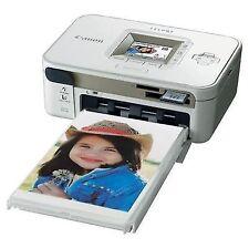 Canon SELPHY CP740 Digital Foto Impresora Térmica