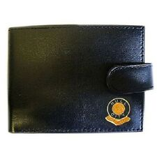 Hull City Football Club Genuine Leather Wallet