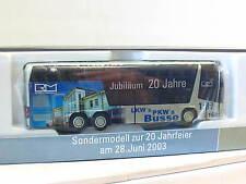 Rietze 65300 Neoplan Skyliner 20 Jahre Rietze 2003 OVP (N5065)