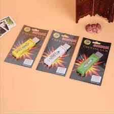 Party Game Electric Shock Joke Chewing Gum Novelty Toy Gift Prank Trick Gag Gift
