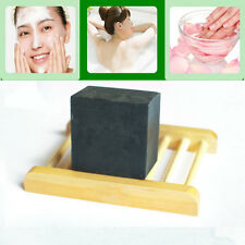 Blackhead Healthy Care Soap Handmade Bamboo Charcoal Soap Oil Control