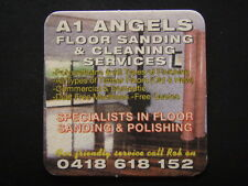 A1 ANGELS FLOOR SANDING & CLEANING SERVICES ROB 0418618152 COASTER