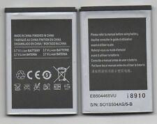 NEW BATTERY FOR SAMSUNG i8910 INTERCEPT M910