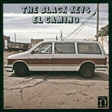 El Camino [Digipak] by The Black Keys (CD, Dec-2011, Nonesuch (USA))