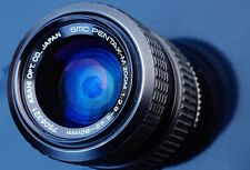 Pentax PK 40-80mm f/2.8-4 SMC Standard full frame Zoom Lens fits lx mx me K1OOO