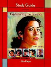 Study Guide for Experiencing the Lifespan by Belsky, Janet