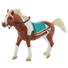 Cavallo indiano 15 cm Western Bullyland 80685