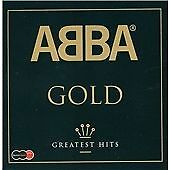 ABBA - Gold (Greatest Hits, 2009) Best Of CD