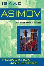 Foundation: Foundation and Empire 2 by Isaac Asimov (2008, Pap (FREE 2DAY SHIP)