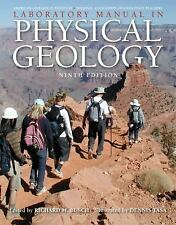 Laboratory Manual in Physical Geology (9th Edition), Busch, Richard M., NAGT - N