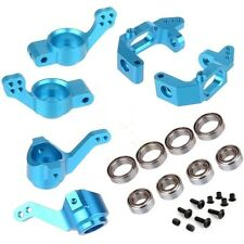 Hot Sale HSP RC 1/10 Model Car Blue Upgrade Part 102010 102011 102012