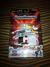 Transformers Universe RID Series * PROWL * New unopened g-1 colors Deluxe Class