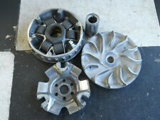 B 2003 Can-Am Bombardier 03 Rally 200  drive clutch