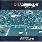 Various – The Disagreement Of The People (CD) Pogues Julian Cope Poison Girls