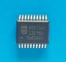 Chip PCF7941 Trasponder auto chiave car key 20 pin pines integrated circuit