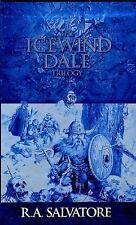 The Icewind Dale: Gift Set (The Icewind Dale Trilogy) by Salvatore, R.A.