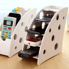 Cute Pens/Phone/Remote Control Organizer Holder Storage Box Desk Organizer Box